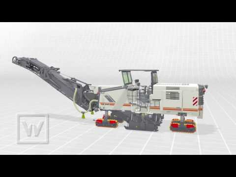 Wirtgen Australia - Quarry Magazine: Quarry Mining and Aggregate ...