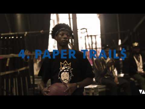 Top 5 Songs: B4.DA.$$ by Joey Bada$$