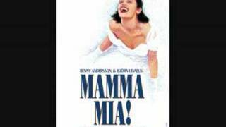 Mamma Mia Musical (5) Mamma Mia