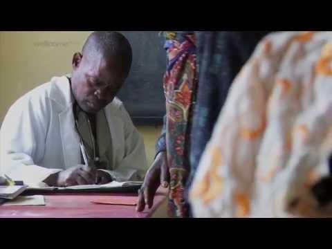 SAMBA II: Rapid HIV Diagnostic Test for the Real World