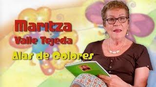Alas de Colores / Los Cuentos de la Tía Maritza