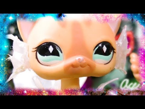 LPS- Experiment 42 -Episode 1 (Fairies in distress)