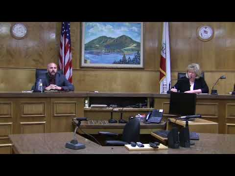 District Attorney candidate forum May 14, 2018