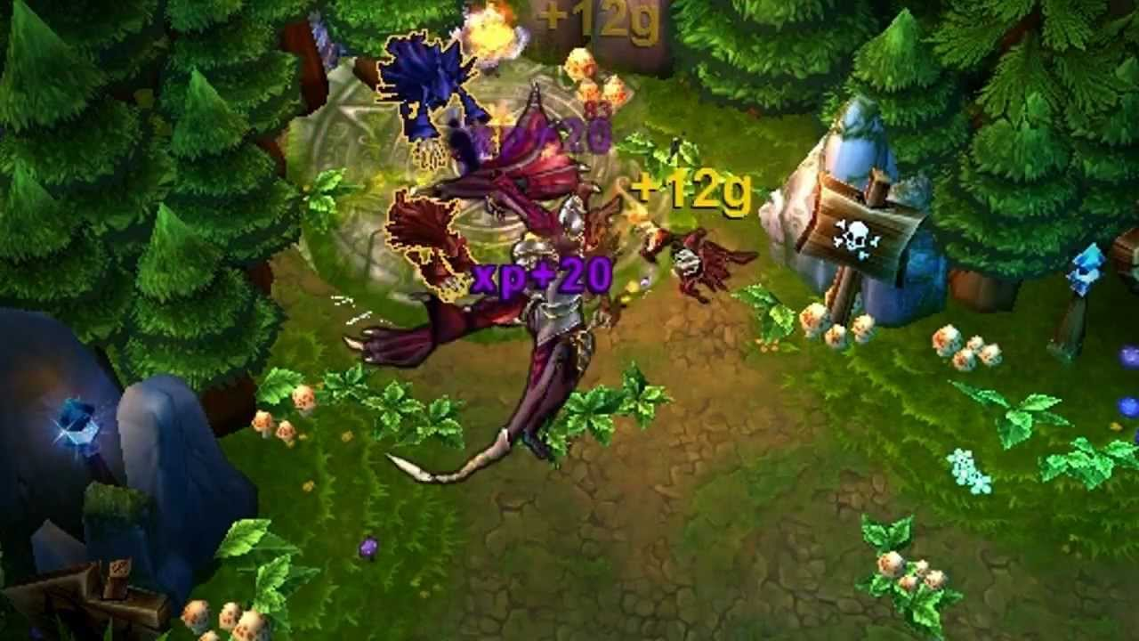 League Of Legends - Ironscale Shyvana Skin Spotlight - YouTube Ironscale Shyvana Ingame