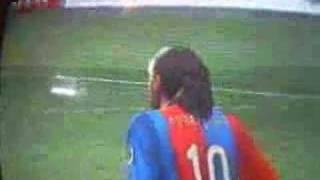 PES 2007 pro evolution soccer Online Ronaldinho
