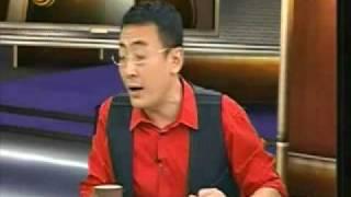 2010.4.27锵锵三人行A  吉尔吉斯介入李白故里争夺战