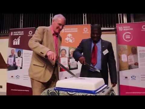 Scotland Malawi Partnership 2015 AGM