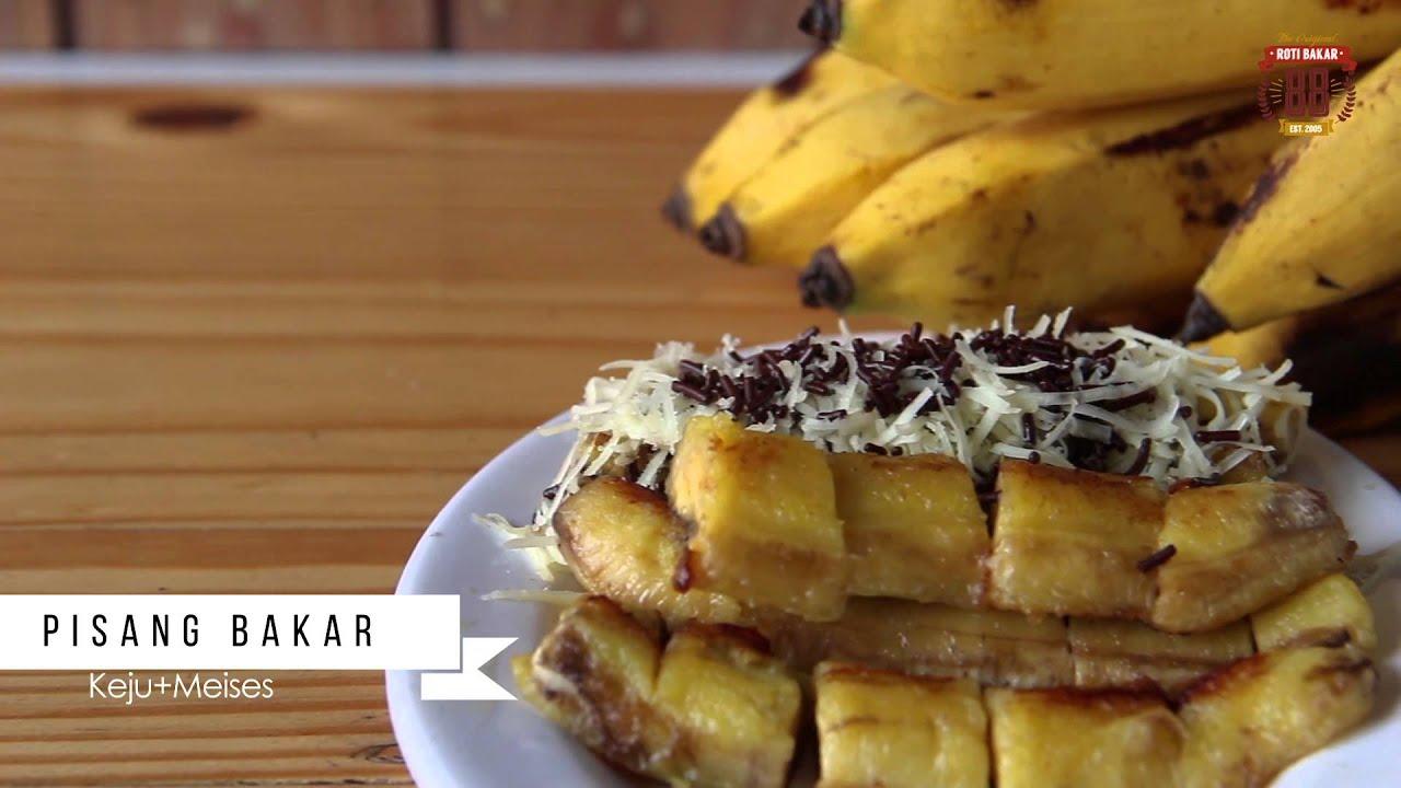 Menu Roti Bakar 88 - YouTube