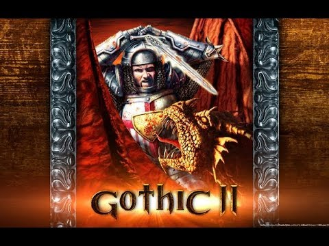 Gothic 2 - I mercanti di Khorinis [ITA #02)