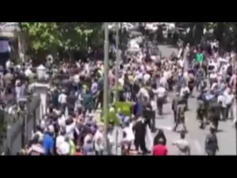 Iran Protests in Iran Demonstrate Unrest Against IRGC Caspian Credit Institute