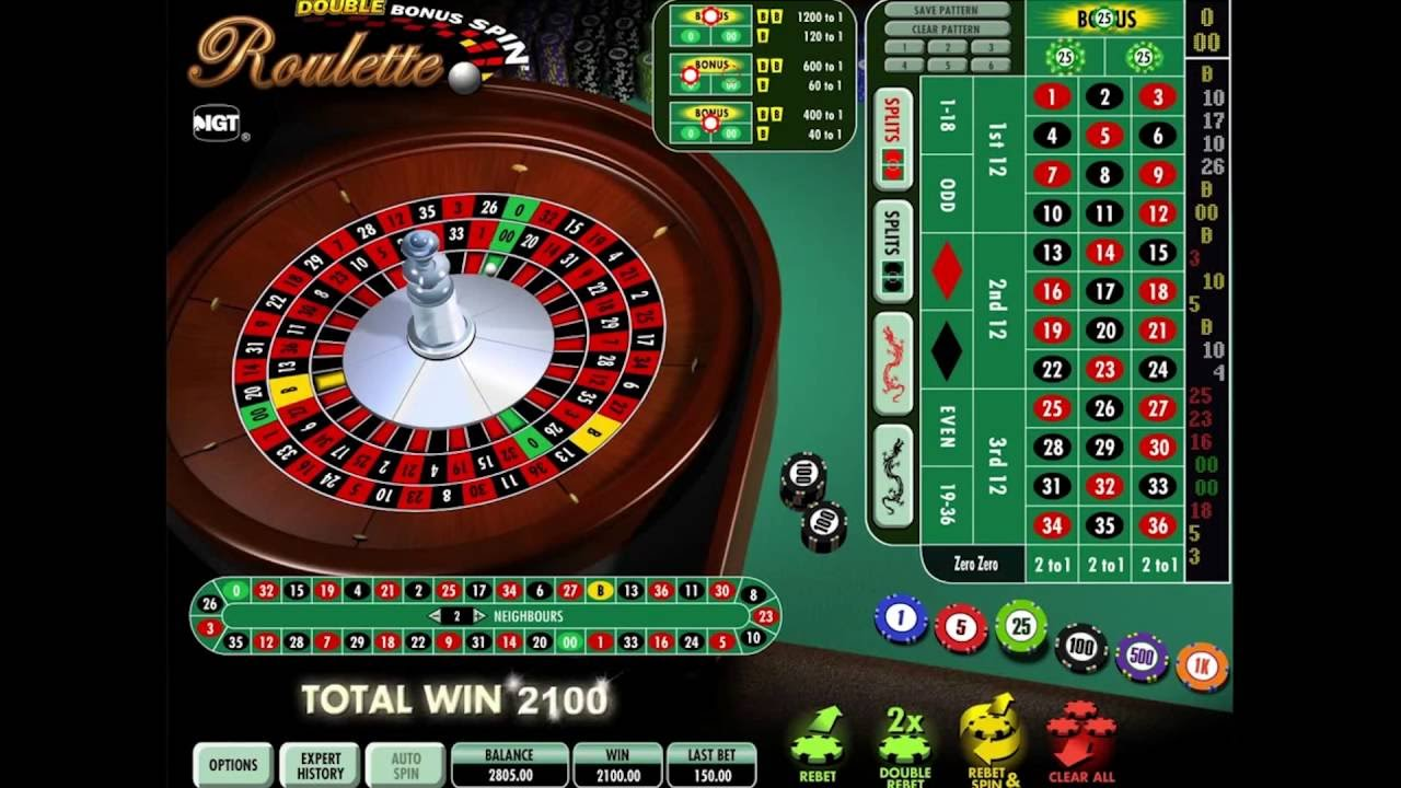Free Spins Roulette Casino
