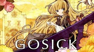A Jie點評 - GOSICK GOSICK 検索動画 36