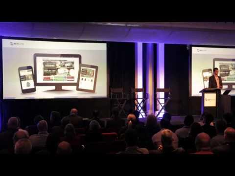 NetSuite CEO, Zach Nelson: Cloud Tour 2013 Keynote, Sydney