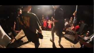 UNDER FIGHTING - Singkawang City Hardcore (Official HD)