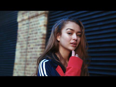 Ella Newport | Model Portrait Video | Sony A7III
