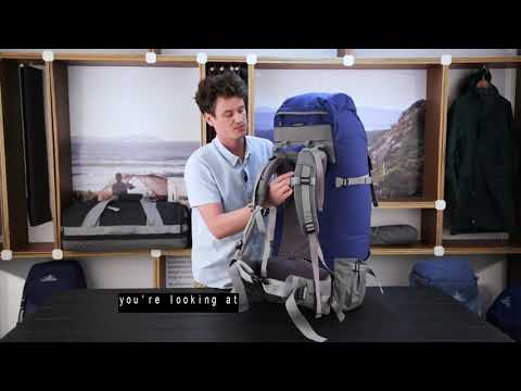Wilderness Equipment Outbreak Outdoor Education Pack