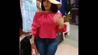 لبنات ليكيسولوني منين كنشري لحوايج شوفو الفيديو