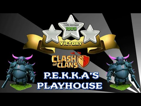 Pekka play house    th7