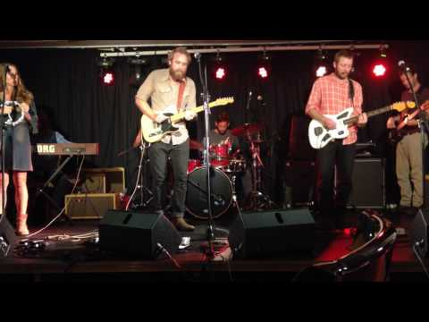 Jack Tully & The Seers Live @ Tamworth Country Music Festival 2017