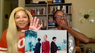 SHINee Countless MV Reaction