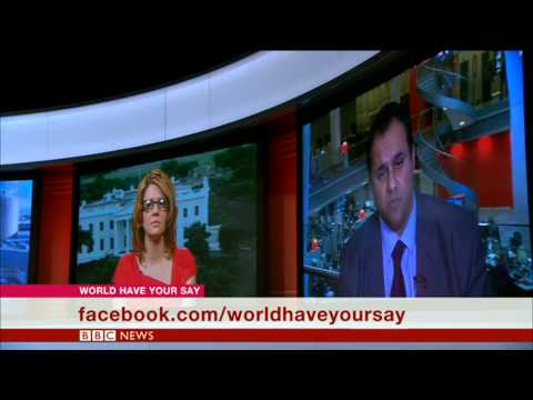 BBC World Have Your Say: London soldier killing