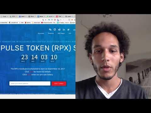 Het laatste Bitcoin, altcoin en ICO nieuws met expert Joël Happé