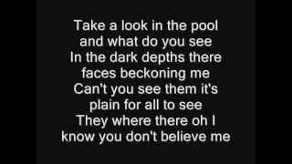 Iron Maiden - Still Life Lyrics
