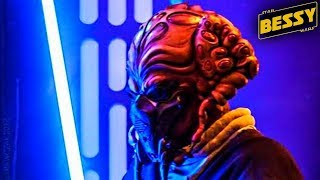 Why Plo Koon Refused to Join the Jedi Council and What Made Him Join Later