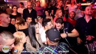Florin Salam - O noapte cu mine (Million Dollars) LIVE HIT 2014