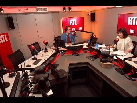 Les actualités de 5h – Mercato : l'avocat d'Antoine Griezmann en visite à Barcelone, selon RTL