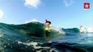 Moniz Kids - Hawaiian Roots Feature