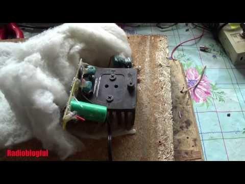 видео: Первый усилитель - шаг в бездну