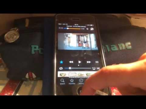 Comment télécharger une musique gratuitement et l'écouter sans wifi