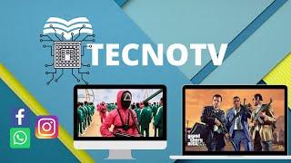 TECNOTV|#01|ROUND 6 COM FELIPE SEKERSTZIS