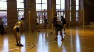 KK Burch  -  KK PlayOff - Highlights