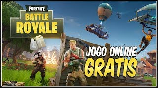 PLAY FORTNITE BATTLE ROYALE/FREE ONLINE FROM DAY 26/09 2017