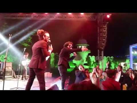 Bulleya | Shaarib & Toshi Live | Ae  Dil Hai Muskhil