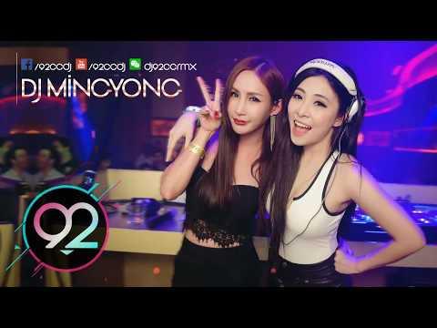 Anak Techno Nonstop�快搖】经典马来DJ MING YONG 想当年... 回忆