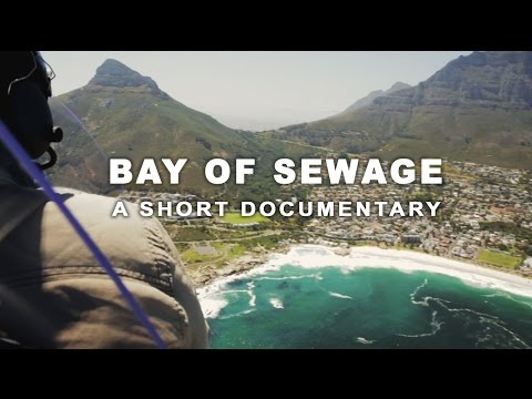 Bay Of Sewage - a short documentary