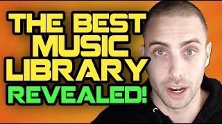 Baixar The Best Music Library Revealed!