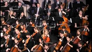 2015 nh all state orchestra zampa overture by herold
