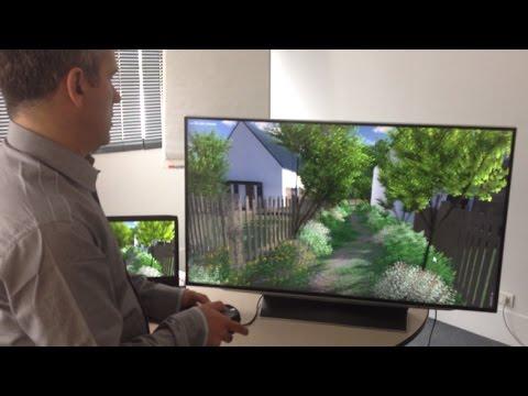 Découvrez Votre Future Maison Comme Dans Un Jeu Vidéo