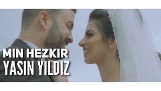 Yasin Yildiz - Min Hezkir  2018 - DANS MÜZIGI - KURDISH  (Official 4k Music Video)