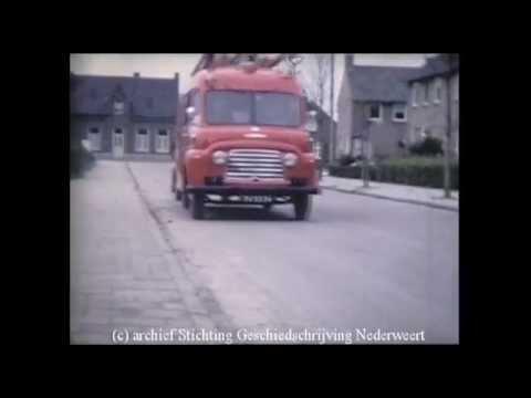 Nederweert in 1965