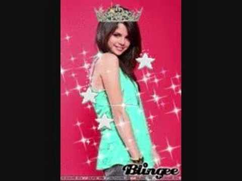 Selena what a pop princess