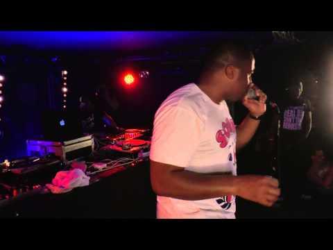 Shy FX & Stamina MC@Blazin' #2 - Glazart - 25 05 13 / #7
