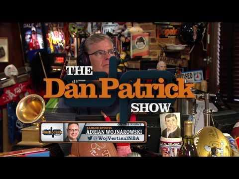 The Vertical's Adrian Wojnarowski talks NBA Draft Trades, Possible Picks, and more (6/19/17)