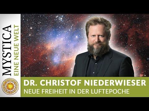 Neue Freiheit in der Luftepoche - Dr. Christof Niederwieser (EINE NEUE WELT)
