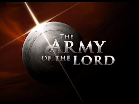 905 - Army Of The Lord - Walter Veith