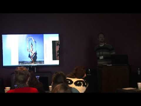 IVLA 2014 | Truth in Photography: Society and Technology Hash It Out